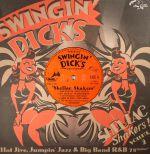 Swingin Dicks: Shellac Shakers Vol 2