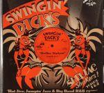 Swingin' Dick's Shellac Shakers Volume 1 & 2