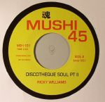 Discotheque Soul Part II (Break Edit)