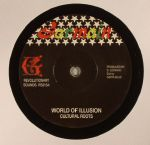 World Of Illusion