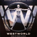 Westworld: Selections From The HBO Series Season 1 (Soundtrack)