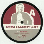 Ron Hardy #41