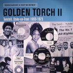 Keep On Burnin' Golden Torch II: Tunstall Stoke On Trent 1969-1973