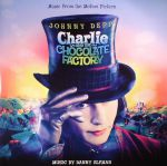 Charlie & The Chocolate Factory (Soundtrack)