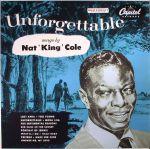 Unforgettable (reissue)