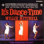 It's Dance Time With Willie Mitchell