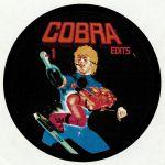 Cobra Edits Vol 1