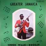 Greater Jamaica Moon Walk: Reggay