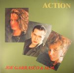 Joe GARRASCO/MM - Action EP