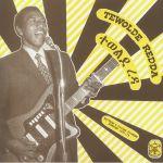 Eritrea's Guitar Pioneer Singles 1970-73