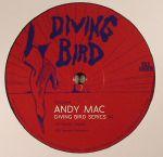 Diving Bird Series 2