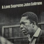 A Love Supreme (reissue)