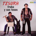 Tesura (reissue)