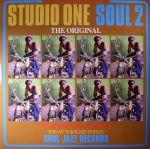 Studio One Soul 2 (remastered) (reissue)