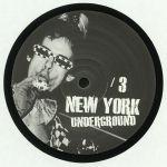 New York Underground #3