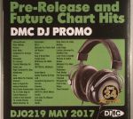 DJ Promo May 2017: Pre Release & Future Chart Hits (Strictly DJ Only)
