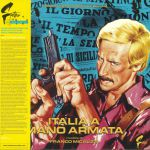 Italia A Mano Armata (Soundtrack)