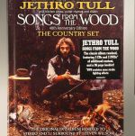 Songs From The Wood: The Country Set (40th Anniversary Edition)
