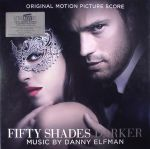Fifty Shades Darker (Soundtrack) (Deluxe Edition)