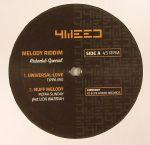 Melody Riddim: Rubadub Special
