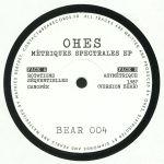 Metriques Spectrales EP