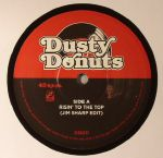 DUSTY DONUTS - Risin' To The Top
