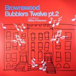 Brownswood Bubblers Twelve Part 2