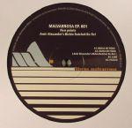 Malvarrosa EP 001