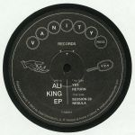 Ali King EP