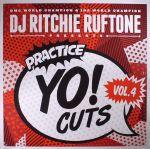 Practice Yo! Cuts Vol 4