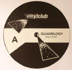 Quadrilogy Part II/IV