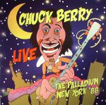Live: The Palladium New York '88