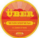 WAWAWIWAS - Sadness Of Being