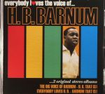 Everybody Loves The Voice Of HB Barnum