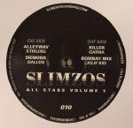 Slimzos All Stars Volume 1