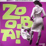 Zooba! Va Va Voom! Vol 2