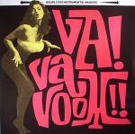Va Va Voom!! 16 Early 60s Instrumental Shakers