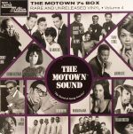 The Motown 7s Box: Vol 4