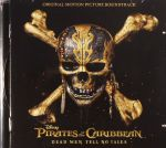 Pirates Of The Caribbean: Dead Men Tell No Tales (Soundtrack)
