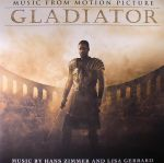 Gladiator (Soundtrack) (reissue)
