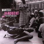 Wanted Afrobeat