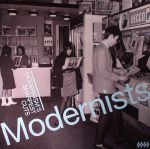 VARIOUS - Modernists: Modernism's Sharpest Cuts