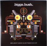 Melody & Electronics EP