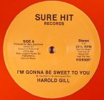 I'm Gonna Be Sweet To You (reissue)