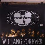 Wu Tang Forever (reissue)