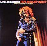 Hot August Night (reissue)