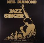 The Jazz Singer (Soundtrack) (reissue)