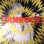 Welcome To Zamrock! Vol 1: How Zambia's Liberation Led to A Rock Revolution 1972-1977