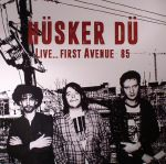 Live: First Avenue 85