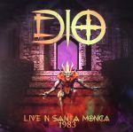 Live In Santa Monica 1983